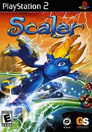 Scaler - PS2 - Used