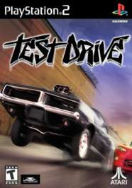 Test Drive - PS2 - Used