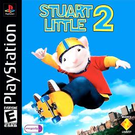 Stuart Little 2 - PlayStation - Used