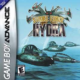 Strike Force Hydra - GBA - Used