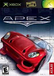 APEX - XBOX - Used