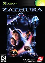 Zathura: A Space Adventure - XBOX - Used
