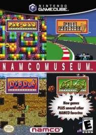 Namco Museum - GameCube - Used