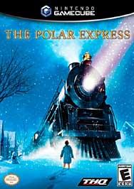 Polar Express - GameCube - Used