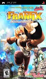 Frantix - PSP - Used