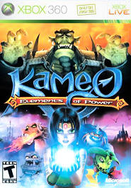 Kameo: Elements of Power - XBOX 360 - Used
