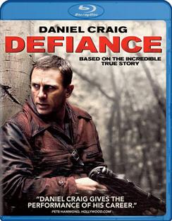 Defiance - Blu-ray - Used