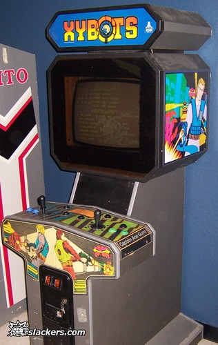 arcade machine store