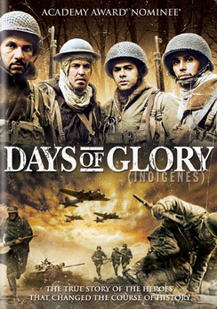 Days of Glory - Widescreen - DVD - Used