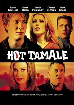Hot Tamale - Widescreen - DVD - Used