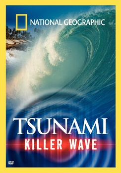 National Geographic: Tsunami, Killer Wave - DVD - Used