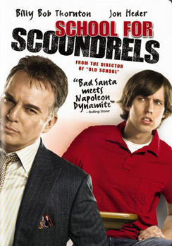 School for Scoundrels - Widescreen PG-13 Version - DVD - Used