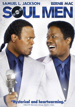 Soul Men - Widescreen - DVD - Used