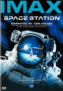 Space Station (IMAX) - Full Screen - DVD - Used