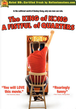 The King of Kong: A Fistful of Quarters - Widescreen - DVD - Used