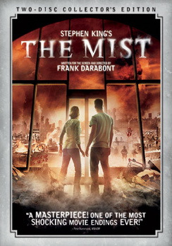The Mist - Collector's Edition - DVD - Used
