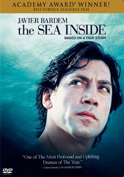 The Sea Inside - Widescreen - DVD - Used