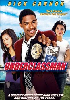 Underclassman - DVD - Used