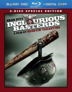Inglourious Basterds - Special Edition - Blu-ray - Used