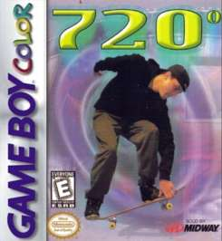 720 - Game Boy Color - Used