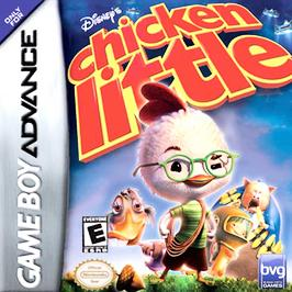 Disney's Chicken Little - GBA - Used