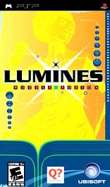 Lumines - PSP - Used