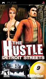 Hustle: Detroit Streets - PSP - New