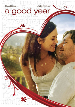 A Good Year - Widescreen - DVD - Used