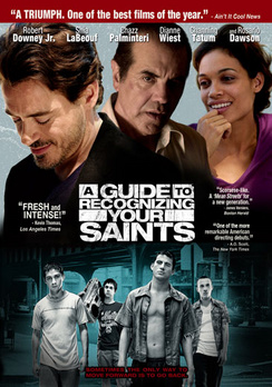 A Guide to Recognizing Your Saints - DVD - Used