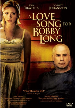 A Love Song for Bobby Long - Widescreen - DVD - Used