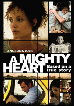 A Mighty Heart - Widescreen - DVD - Used