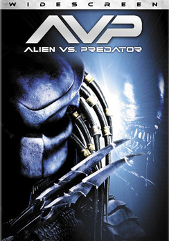Alien Vs. Predator - Widescreen - DVD - Used