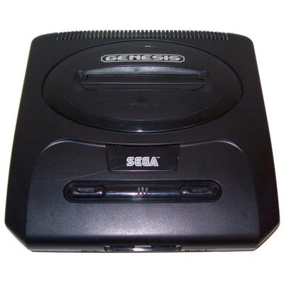 SEGA Tower of Power - Console - Used