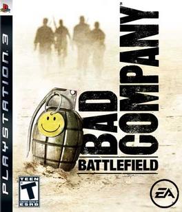 Battlefield Bad Company - PS3 - Used