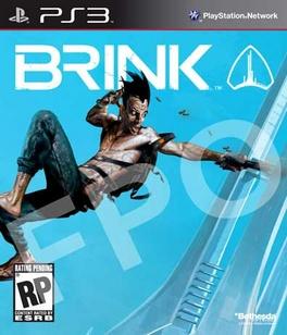 Brink - PS3 - Used