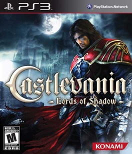 Castlevania: Lords Of Shadow - PS3 - Used