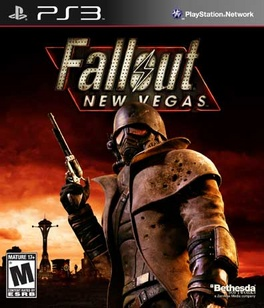Fallout New Vegas - PS3 - Used
