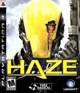 Haze - PS3 - Used