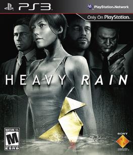 Heavy Rain - PS3 - Used