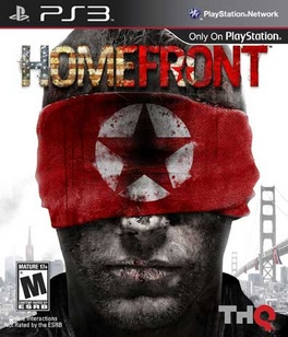Homefront - PS3 - Used