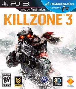 Killzone 3 - PS3 - Used