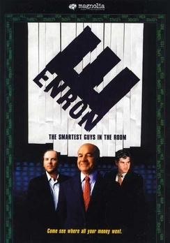 Enron: The Smartest Guys in the Room - DVD - used