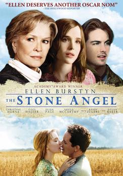 Stone Angel - DVD - used