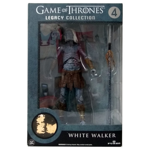 Game of Thrones Legacy Collection - White Walker