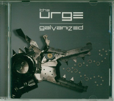 The Urge - Galvanized - New