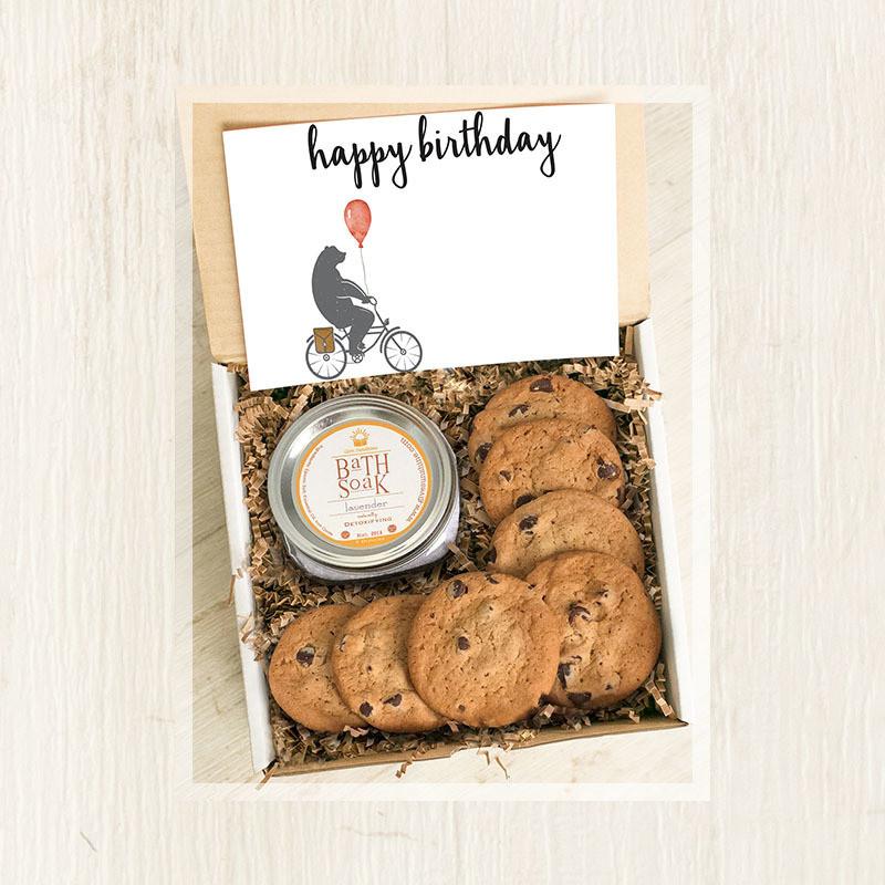 Birthday Enjoy Box