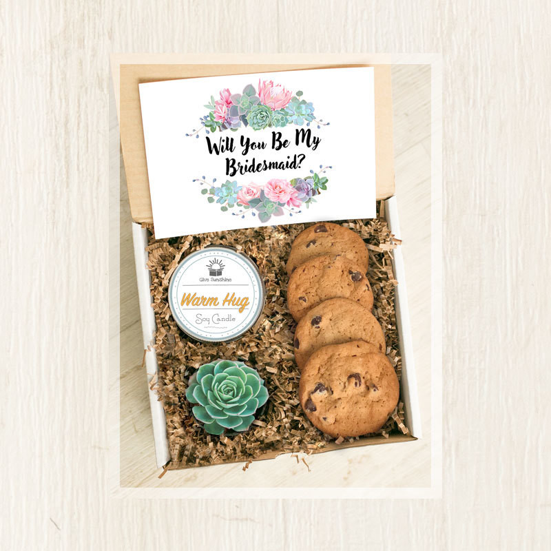 Wedding Bells Box