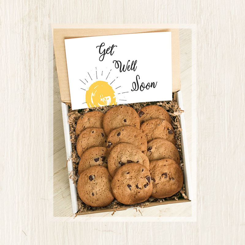 Cookies Fix Everything Box