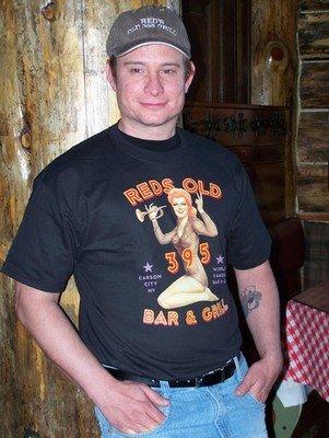 Pin-up Girl T-Shirt