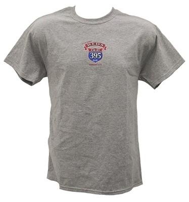 Red's Logo T-Shirt